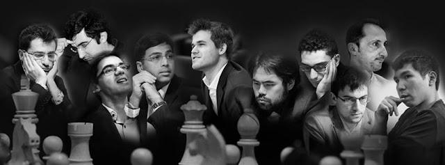 Your next move –  Grand Chess Tour Leuven