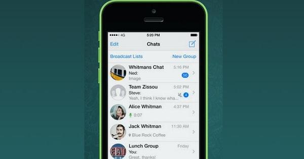 Cara Ubah Tampilan WhatsApp (WA) Jadi Mirip iPhone