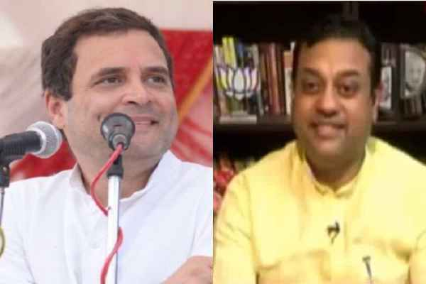 sambit patra-make-fun-of-rahul-gandhi-made-in-himachal-mobile