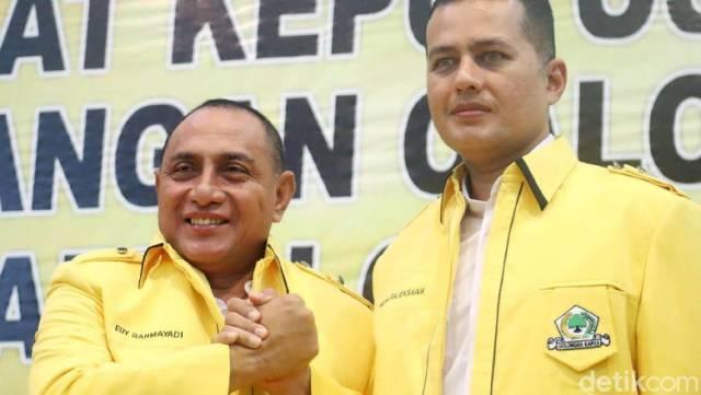 Menolak Politik Sukuisme Megawati di Pilgub Sumut