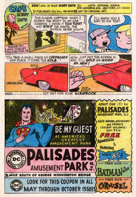 Read online World's Finest Comics comic -  Issue #175 - 13