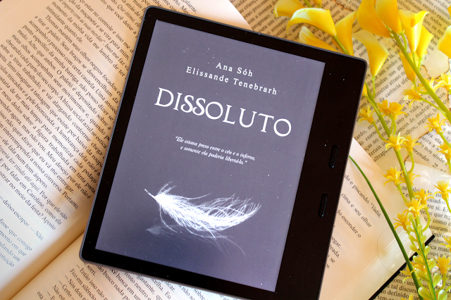 Dissoluto - The Underwood's #01 - Ana Sóh & Elissande Tenebrarh