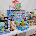Eroski en Max Center, Decathlon y Toysrus recogen juguetes para Cruz Roja