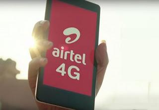 Airtel 4G LTE In Nigeria