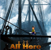 Alt Hero-Fastest Level Up RPG v1.0.0 Mod Apk Hack Download