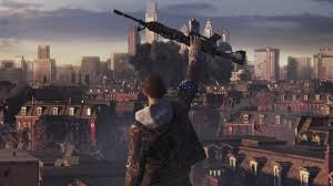 Homefront PC Game Free Download