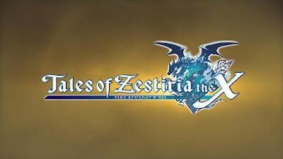 Tales of Zestiria the X Subtitle Indonesia [Batch]