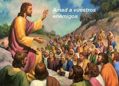 Resultado de imagen para Mateo 5,38-48