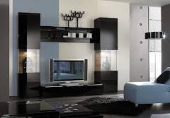 Built In Wall Units for Living Rooms