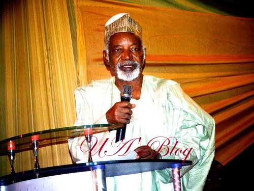 Beware of PDP presidency in 2019 –Balarabe Musa