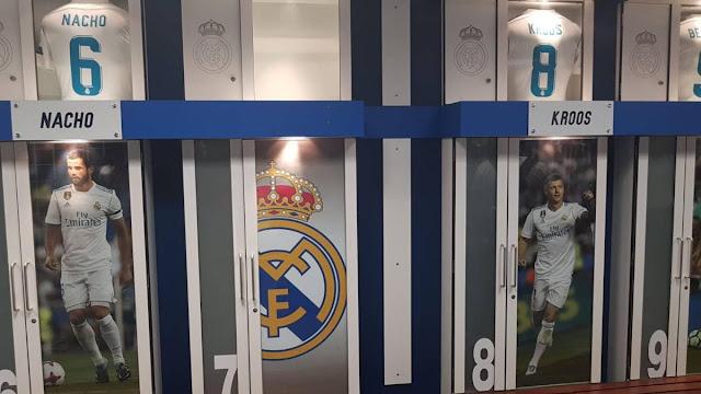 Real Madrid xóa sạch tên, hình ảnh của Cris Ronaldo