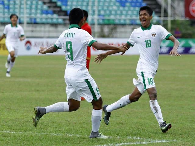 Usai Piala AFF, Timnas U-19 Langsung Fokus ke Kualifikasi Piala Asia