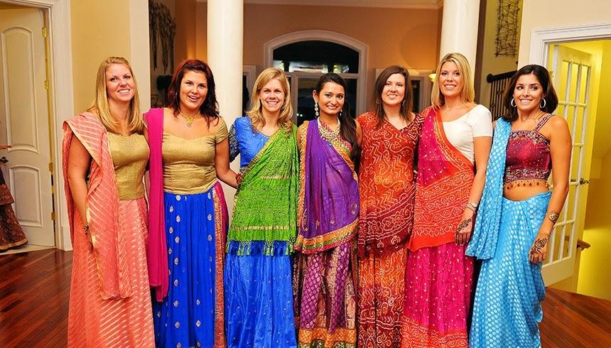 Mary Harboe Celebrants Indian Weddings The Bolder Better
