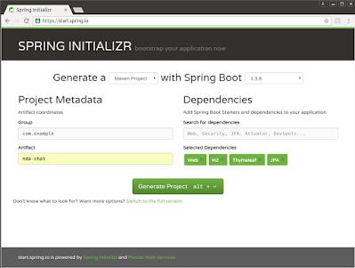 Spring Boot - best Java Framework for full stack developers
