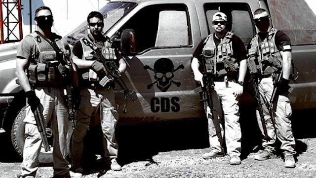 Los Ántrax, el grupo armado vinculado al Cártel de Sinaloa.