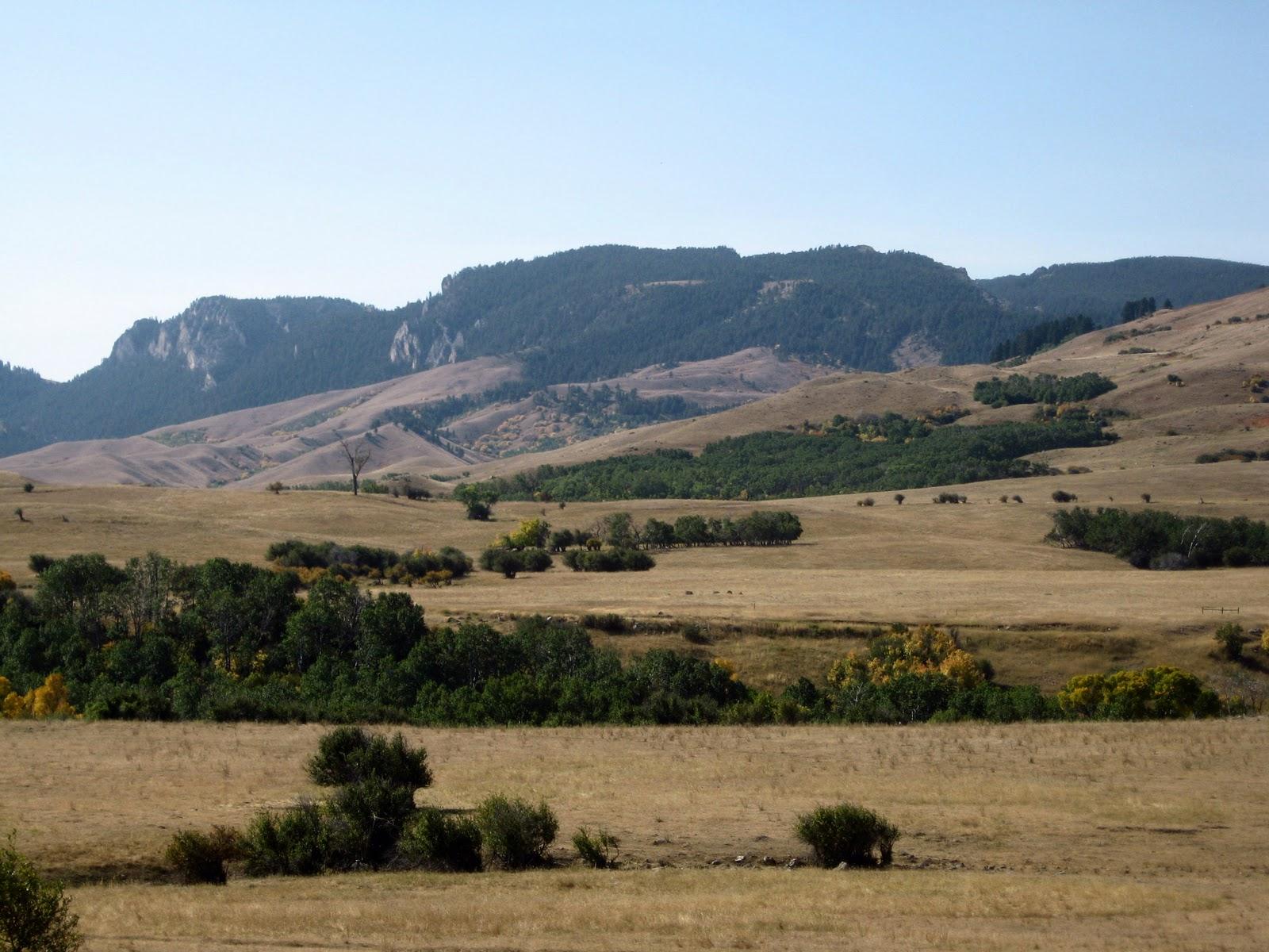 Story Wyoming Photos