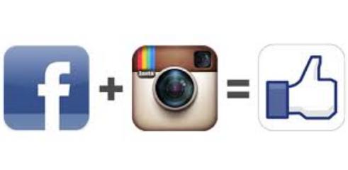 Facebook Buy Instagram