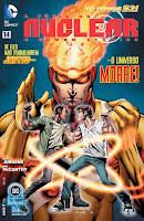 Os Novos 52! A Fúria do Nuclear: Os Homens Atômico #14