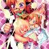 (C89) [Nanamehan (Hansharu)] Runeheart Break! -Hangyuuka Heni Virus no Wana-