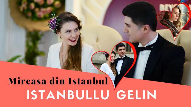 İstanbullu Gelin