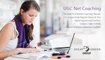UGC NET Coaching Institutes In Chandigarh