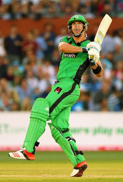 #Big #Bash #League 2014/15 Match 1 was played between #Adelaide #Strikers & #Melbourne #Stars. Adelaide...