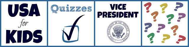 USA Vice Presidents Quiz