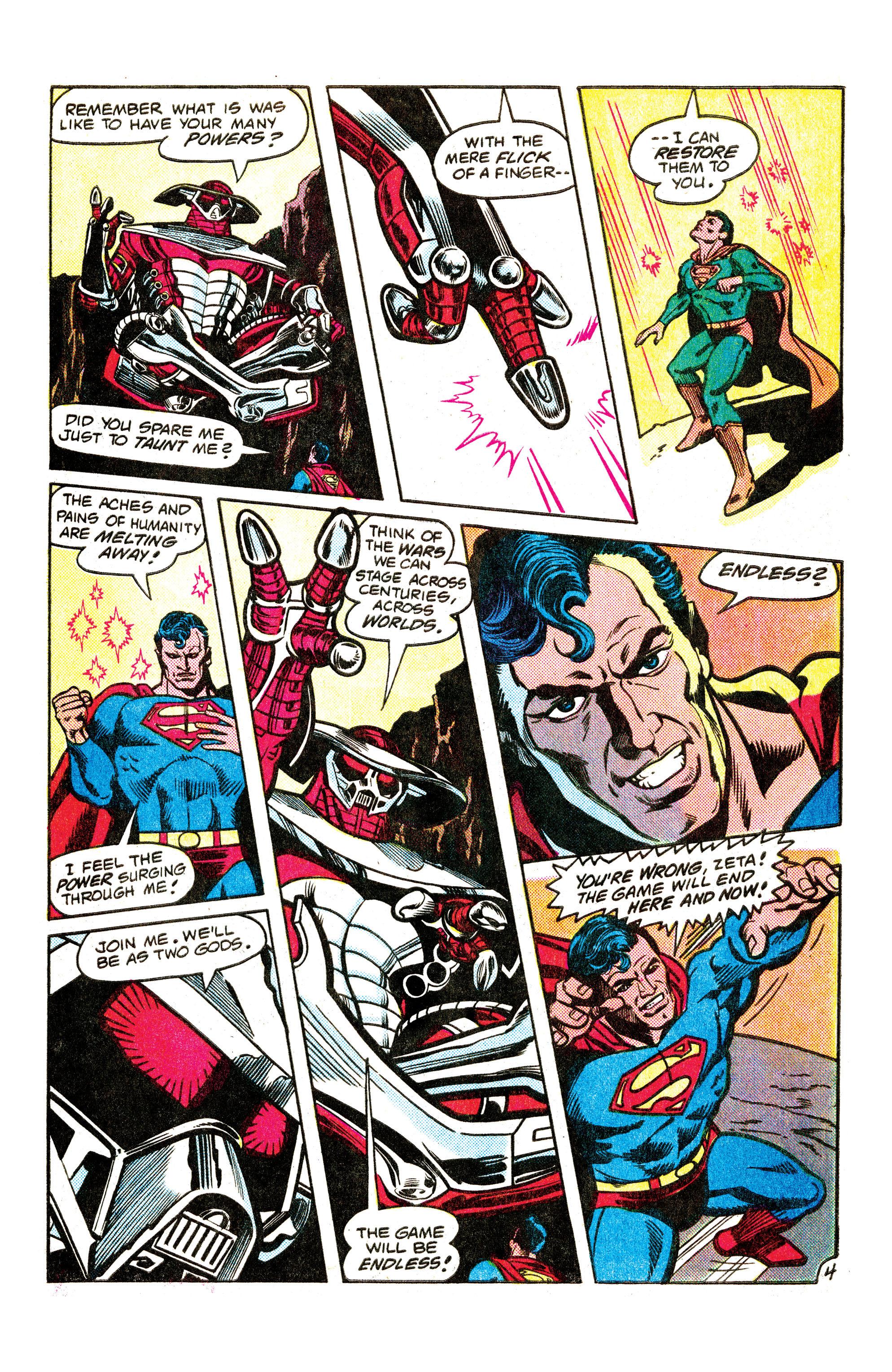 Read online World's Finest Comics comic -  Issue #300 - 28