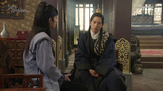 Sinopsis King Loves Episode 4