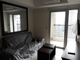 interior-apartemen-the-wave-2bedroom