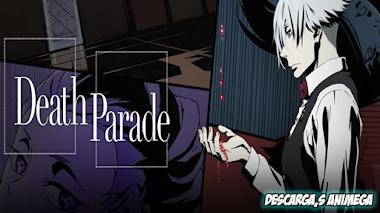 Death Parade 12/12 Audio: Japones Sub: Español Servidor: Mega