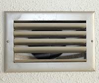 Ceiling Air Vent