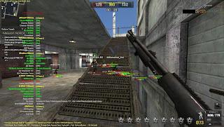 PointBlank 20120824 025809 Point Blank Hile Yeni WEN Version 5.0 indir 24 Agustos Point Blank Hilesi 2012