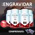 Andes Prime Red Maca Peruana 4 frascos