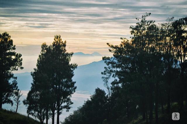 Pendakian Gunung Lawu Via Candi Cetho