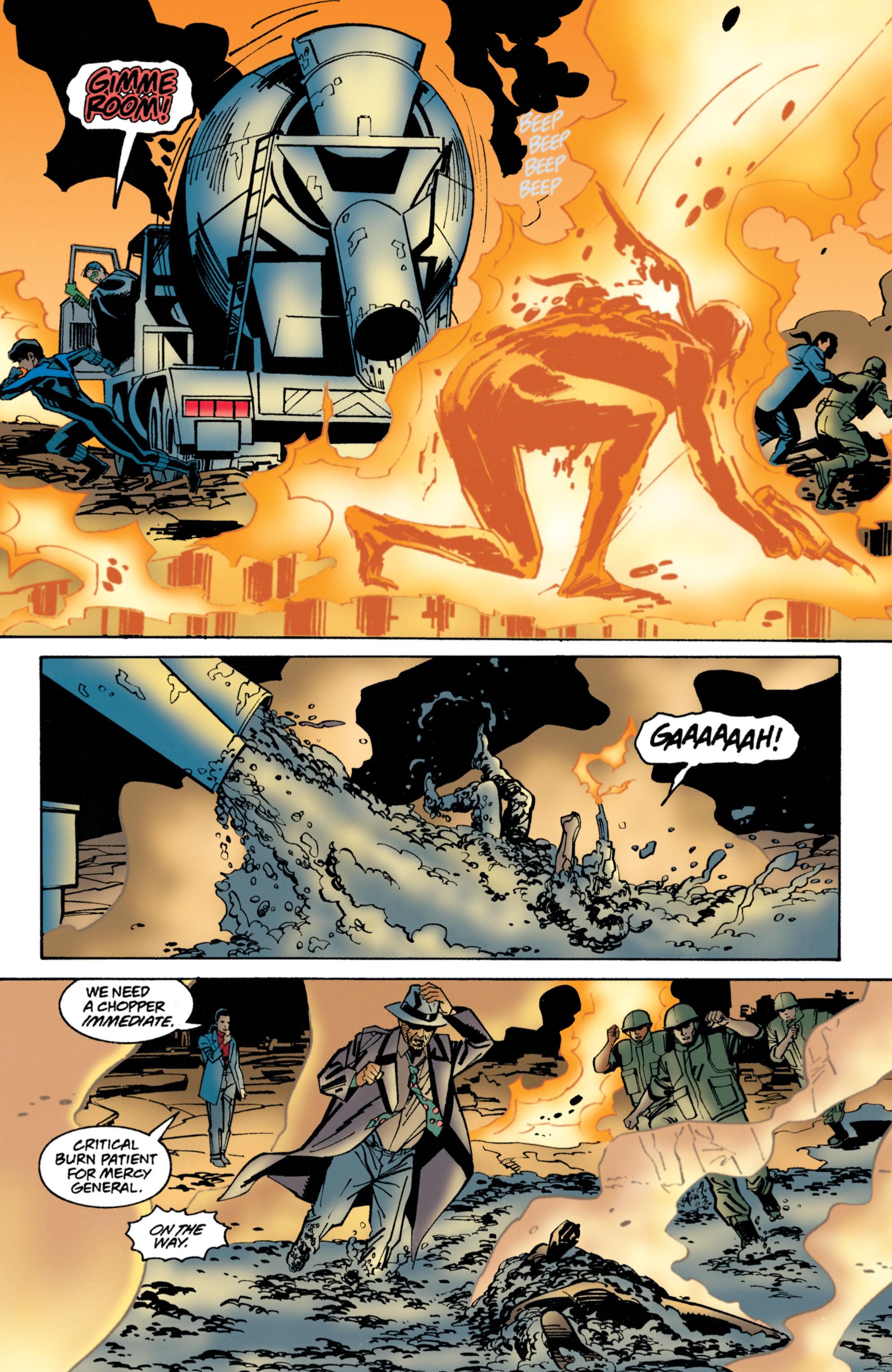 Detective Comics (1937) 727 Page 19