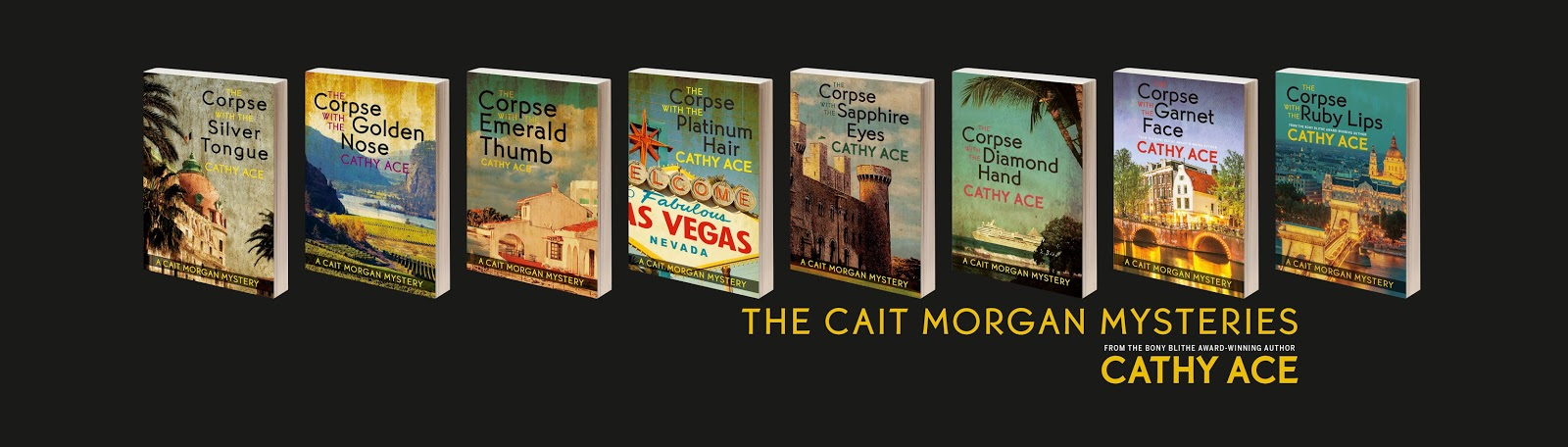 Criminal Minds In For The Long Haul By Cathy Ace