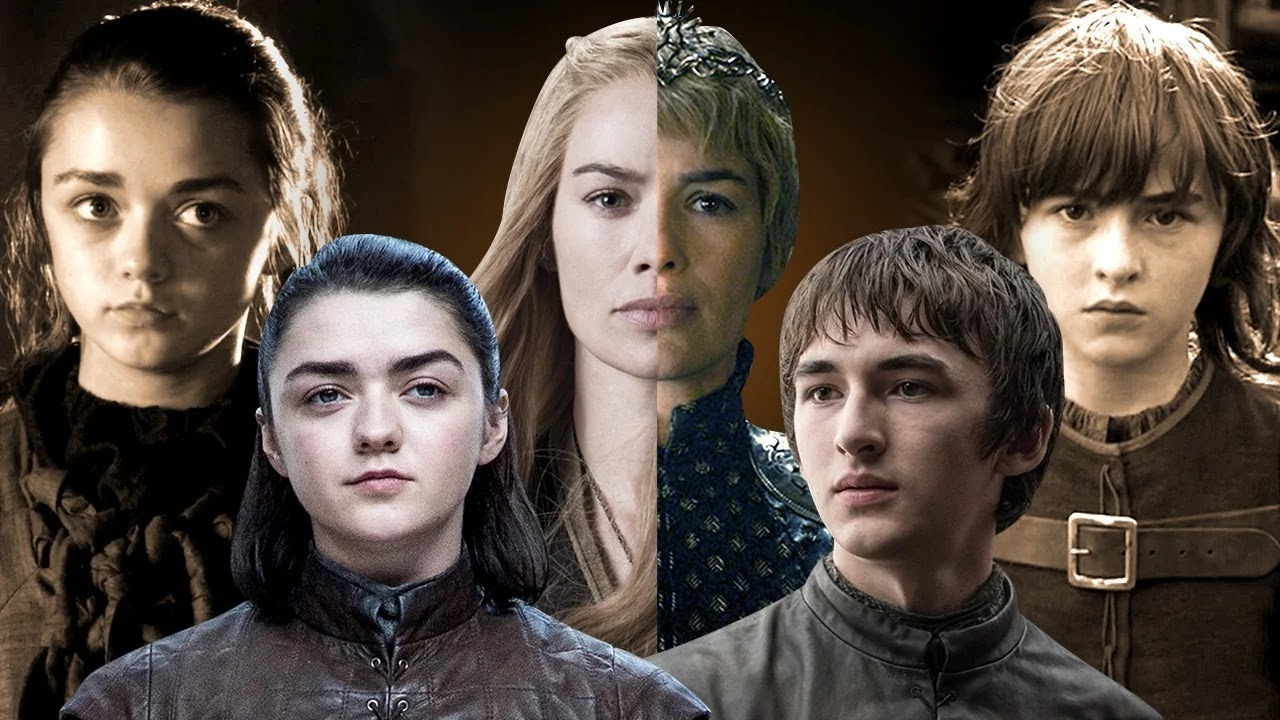 Game of Thrones How Many Seasons Total Till the Date of 2019