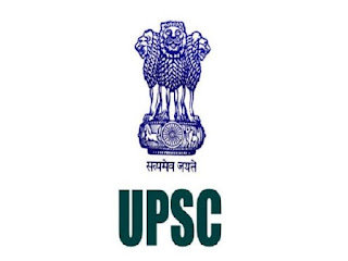 UPSC CMS 2019 | 965 Medical Staff Jobs | Advt - 08/2019-CMS 2