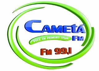 Rádio Cametá FM de Cametá Pará ao vivo pela net