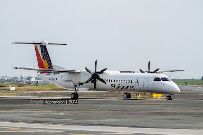 Philippine Airlines Studies Transfer of Flights to Clark Following Government Request