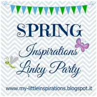 Spring Link Party - MLI