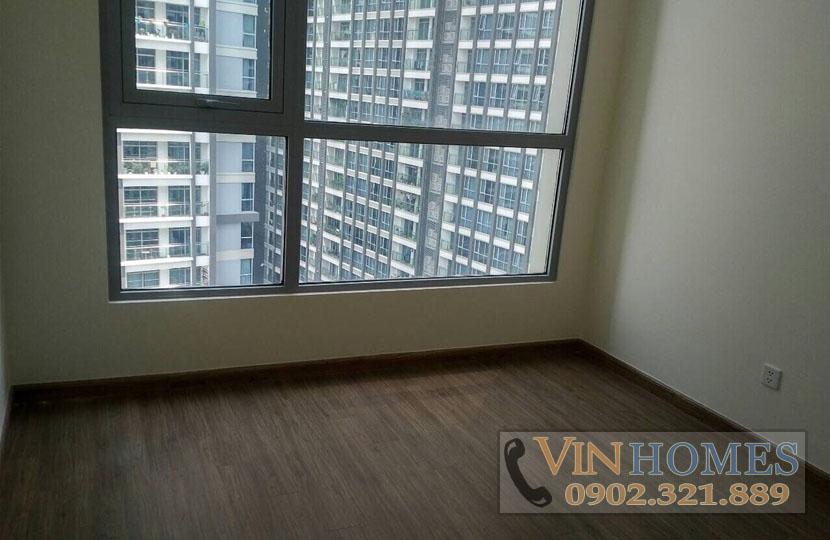 Căn hộ cho thuê Vinhomes Central Park 3PN nội thất cơ bản L1 tầng trung - hinh 5