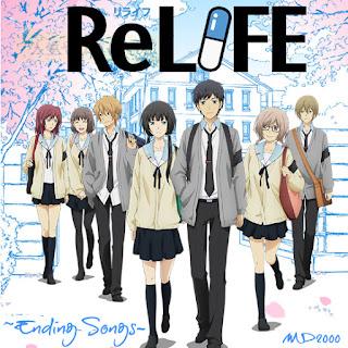 Download Ending ReLife Full Version