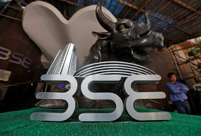 S Ravi Appointed as New Chairman of BSE