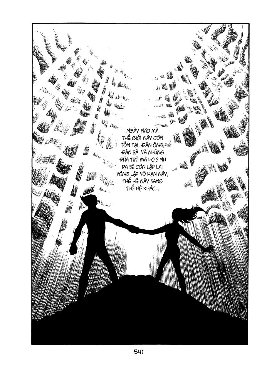 Apollo's Song chap 5.4 [end] trang 29
