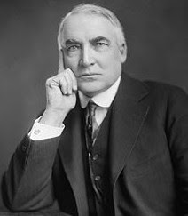 Biodata Biography Profile Warren G Harding Terbaru and Complete