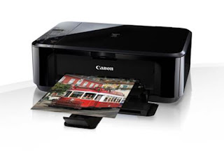 Canon Pixma MG3120 Driver Software Download