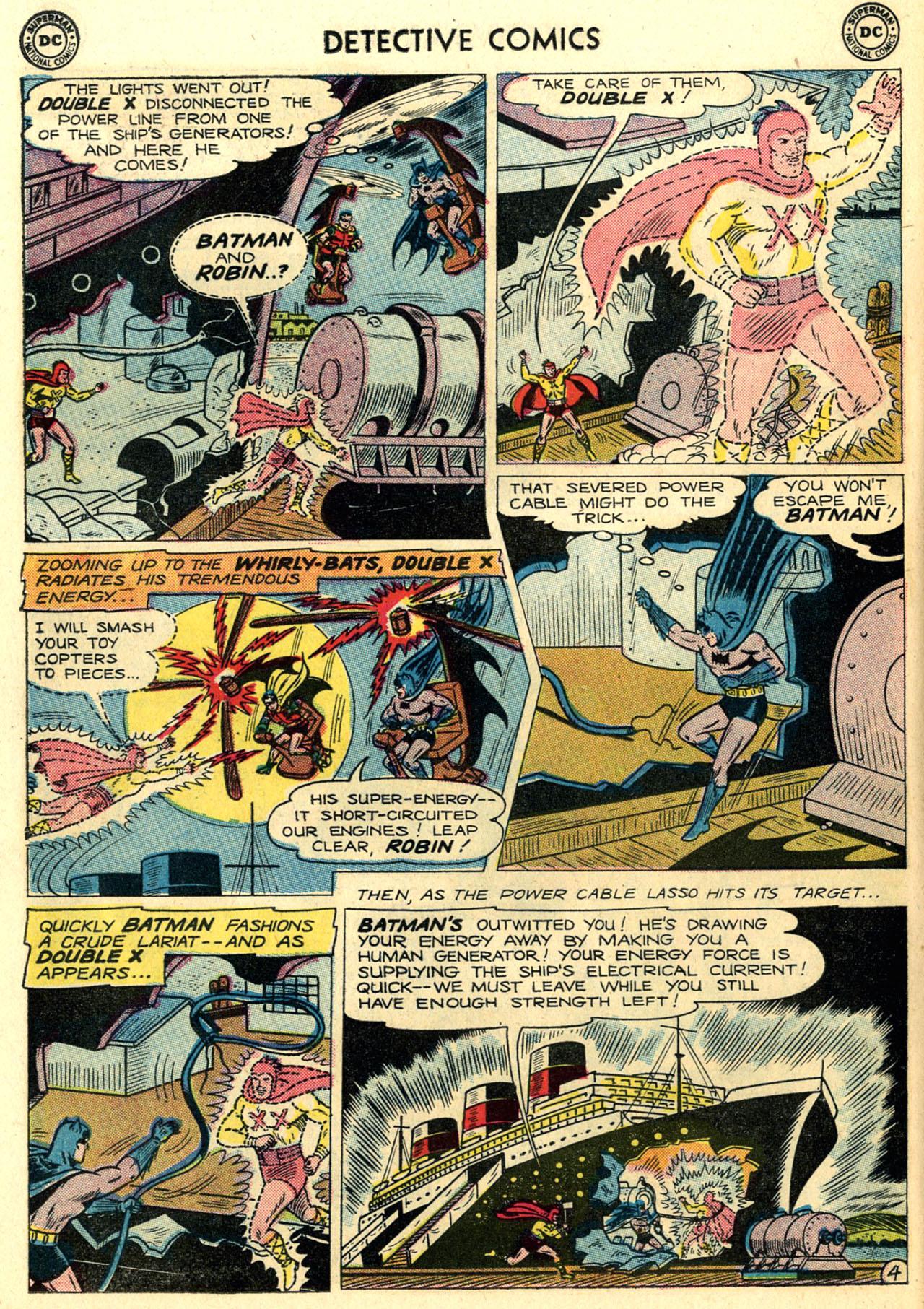 Detective Comics (1937) 316 Page 5