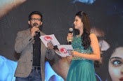 Nani Gentleman audio launch photos-thumbnail-3